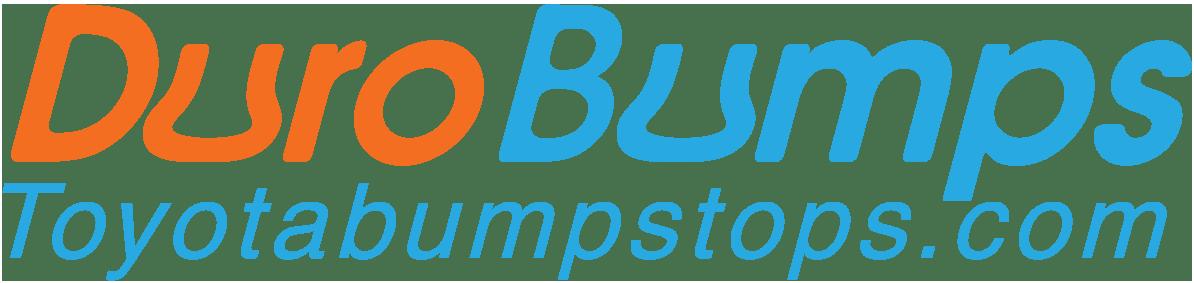 DuroBumps – Toyota Bump Stops for 4Runner, Tacoma, Tundra, FJ Cruiser